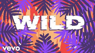 The Avener, Tiwayo - Wild (The Avener Rework / Lyric video)