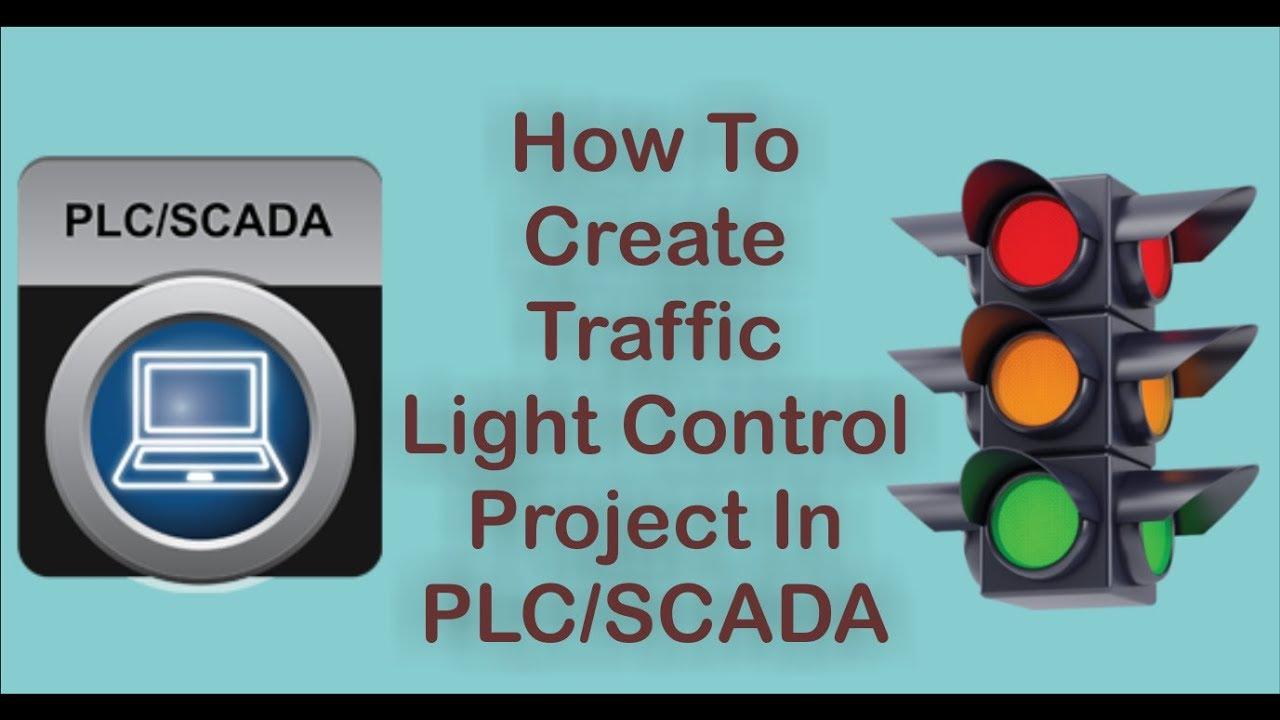 how to make traffic light traffic light control plc programming [ 1280 x 720 Pixel ]
