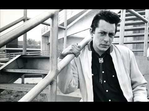 Joe Ely-Row of dominoes