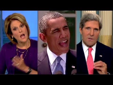 Impeach Obama for Syria War Plan NOW!