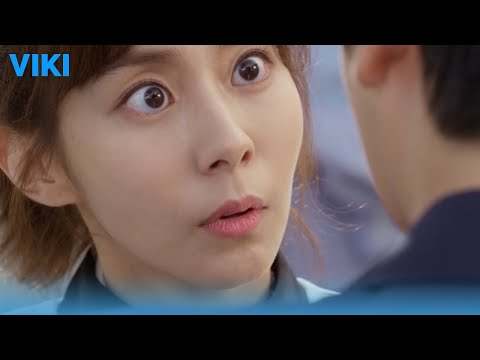 My Only One - EP5 | Lee Jang Woo Accidentally Touches UEE's Boobs [Eng Sub]