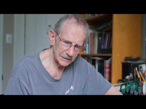 """The Crossing Chronicles, Vol. 3: Philip Levine discusses and reads his poem """"Clouds"""""""