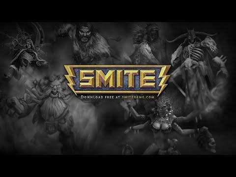 видео: smite | УМИРОТВОРЕНИЕ | СТРИМ