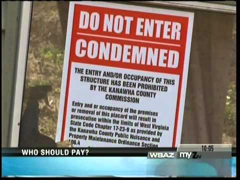 Police Destroy Home & Property; Finds No Criminal Evidence, Police State?
