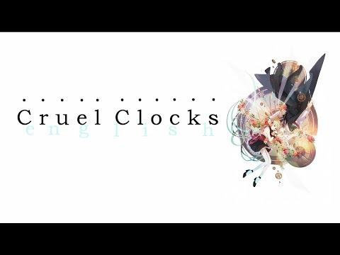 【Hunni】Cruel Clocks【Eng Dub】