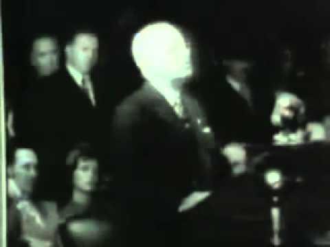 Truman defeats Dewey in 1948