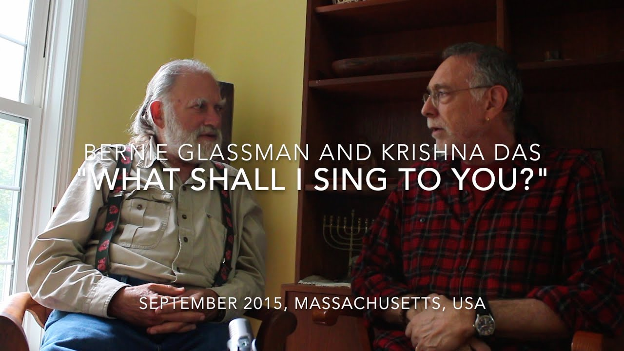 Video | Formats | Krishna Das