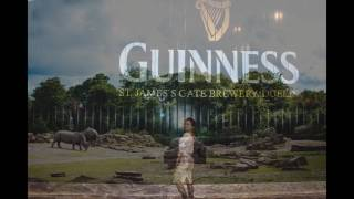 Дублин, Ирландия. Город, к который вы влюбитесь(Видео содержит фотоотчет о городе Дублин, Ирландия. Это тот город, в который влюбляешься с первого взгляда...., 2017-01-25T09:13:06.000Z)