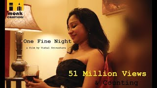 One Fine Night 1 || Hindi Short Film 2017 || Directed By Vishal Srivastava