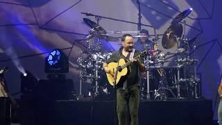 Dave Matthews Band - Shake Me Like A Monkey - 6/13/18 - Bank of NH Pavilion