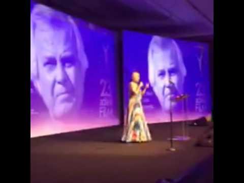 23.Uluslararası Adana Film Festivali Açılış ve Onur Ödülleri Töreni canlı