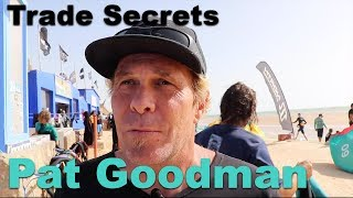 North kite designer pat goodman in his most in-depth interview we have ever done. get the inside scoop on new 2020 kites: orbit, car...