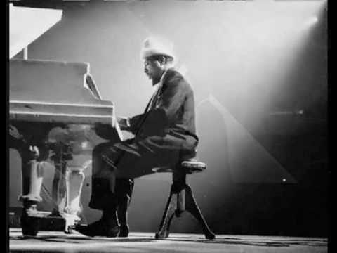 Thelonious Monk - Ask Me Now mp3