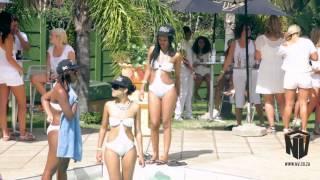 Da L.E.S. 5th Annual All White Pool Party Thumbnail