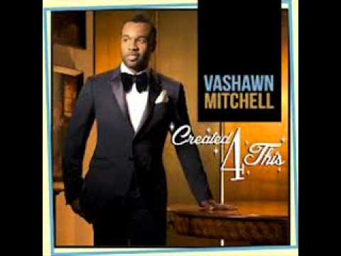 VaShawn Mitchell -