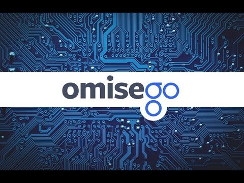 OmiseGo nedir?