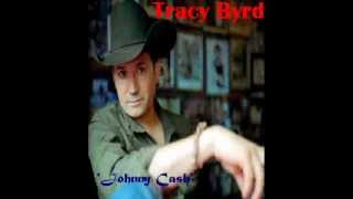 Tracy Byrd - Johnny Cash