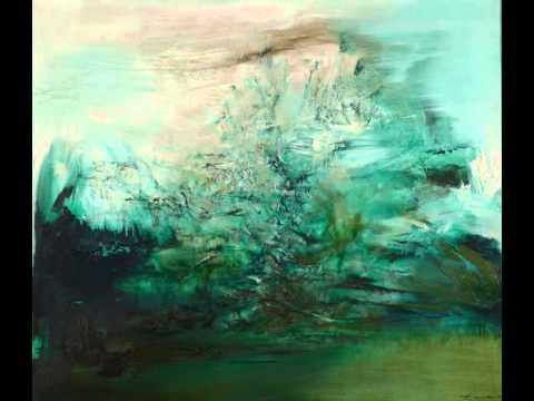 Kaija Saariaho: Nymphéa Reflection (2001)