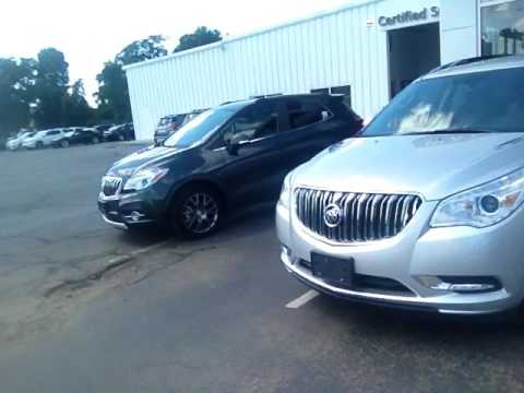 buick enclave vs buick encore here at wallingford buick. Black Bedroom Furniture Sets. Home Design Ideas