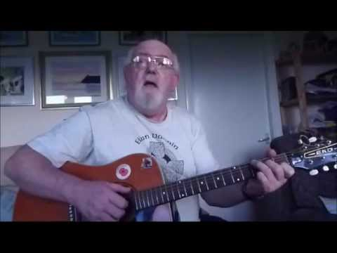 Guitar Springfield Mountain Including Lyrics And Chords Youtube