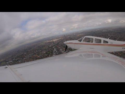Essendon Airport Special VFR Departure | Class C