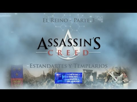Assassin's Creed - Estandartes del Rey Ricardo (Parte 3) from YouTube · Duration:  29 minutes 30 seconds