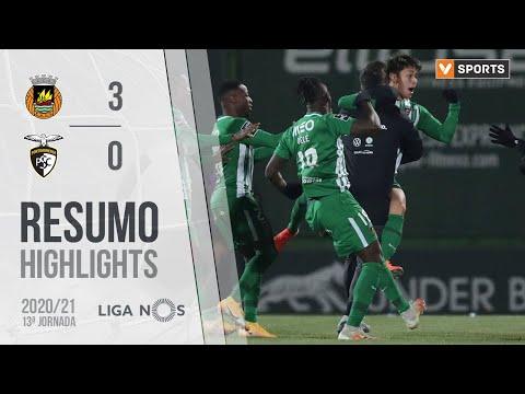 Rio Ave Portimonense Goals And Highlights