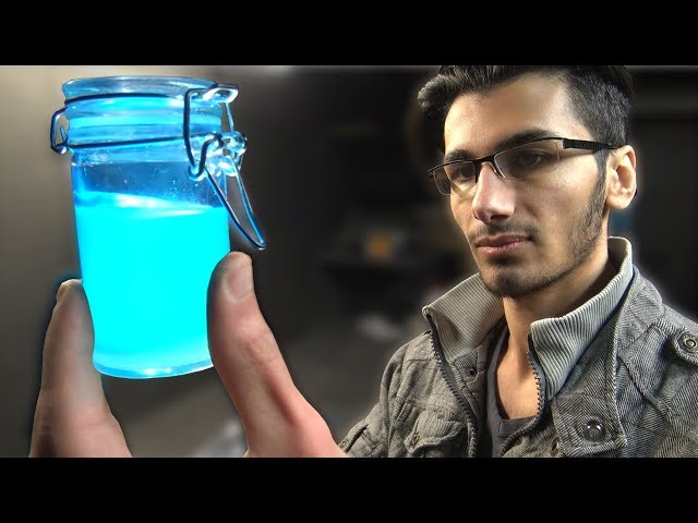 Superconeri faire la potion de fortnite