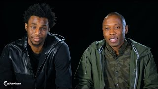 INTERVIEW: Andrew Wiggins Speaks on Kobe Bryant, Why Kansas is the BEST, and Call of Duty