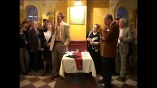Szirmai  Béla 80 éves  Videó 2011.  / Károlyi Étterem /