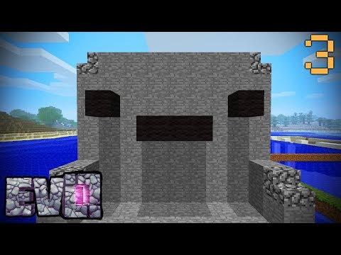 TAURTIS SUMMONING PLATFORM - Minecraft Evolution SMP #3