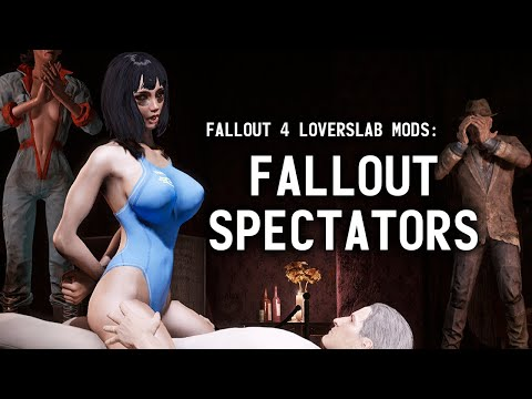 Fallout 4 mods that i'm not sure I understand the need for to be honest