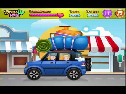 Baby Hazel Summer Camp - Free game at freegameloader.com