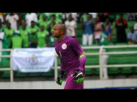 5 players that stood out for Nigeria against Zambia in Uyo
