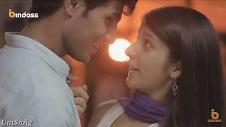Ek samay main toh tere dil se juda tha | Hindi romantic song | cute childwood love story