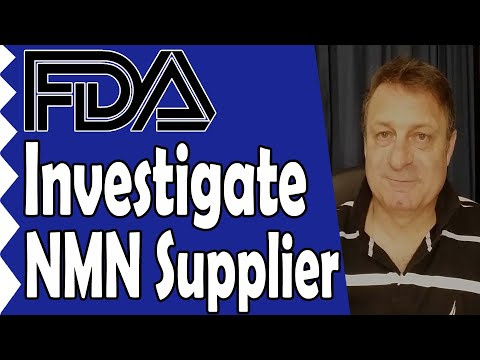 fda-investigates-an-nmn-supplier-for-violations-of-the-food,-drug,-&-cosmetic-act