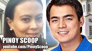 Isko Moreno Denies Rumored Affair With Erap's Daughter Jackie Ejercito-Lopez