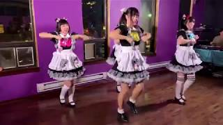 Rina, Crystal, JoJo and Yui ACT Presents: A Very Merry Holiday Part...