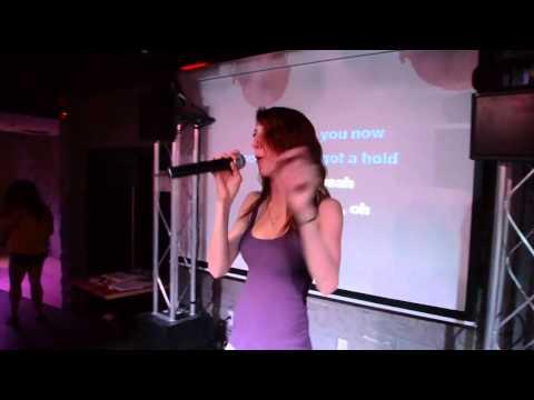 Astoria Karaoke le 9 juillet 2014