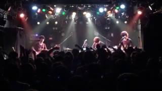 20160717 東工大FSC 夏コン ストレイテナーの「Reminder」をバンドでコ...
