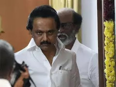 Why Telugu actor Mohan Babu supports MK Stalin?