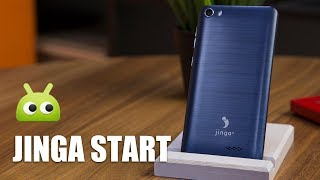 Обзор Jinga Start