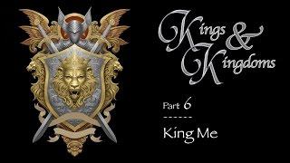 "Video ""Kings & Kingdoms"" Part 6 - King Me - Raymond Woodward download MP3, 3GP, MP4, WEBM, AVI, FLV Desember 2017"