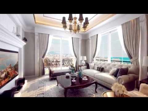 Недвижимость в Турции от застройщика - Лучший жилой комплекс премиум-класса - Arbathomes.ru