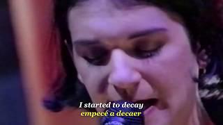 Placebo - Teenage Angst (Lyrics/subtitulada)