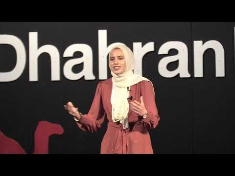 Your thought are reality | Karima Abou Ghanem | TEDxYouth@DhahranHighSchool