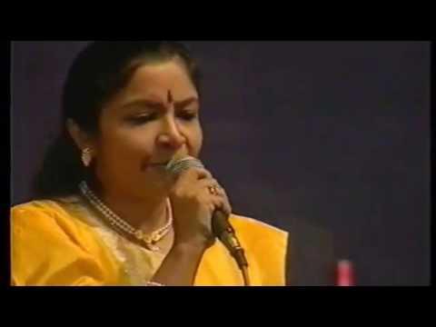 Pulveli Pulveli   KS Chithra Live...♪♪ Biju.CeeCee ♪♪