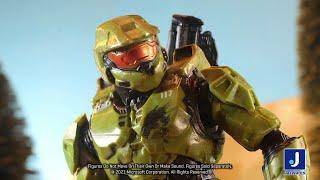 Jazwares: World of Halo, Episode 1
