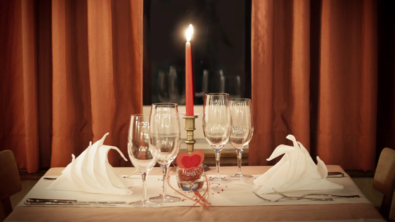 Piano Candle Light Dinner Romantic Piano Music For Lovers, Restaurant Music