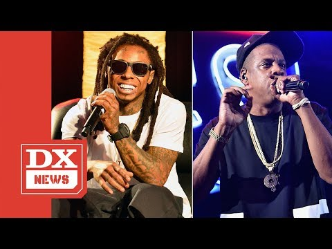 Lil Wayne Said Jay-Z Helped Him With His Taxes At A Really Low Point In His Career Mp3